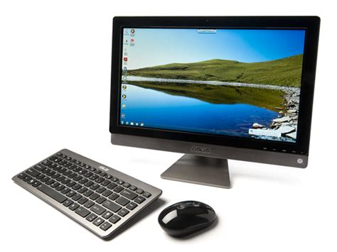 Laptop Asus I3 Sonicmaster asus et2410iuts 05 all in one pc multi touch 23 6 quot led 1080p intel i3 2100 3 1ghz 4gb