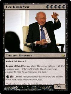 Lee Kuan Yew Meme - 2011 183 general elections on pinterest singapore magic