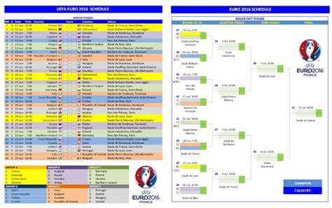 Calendario Football 2016 2016 Fixtures Printable Fli