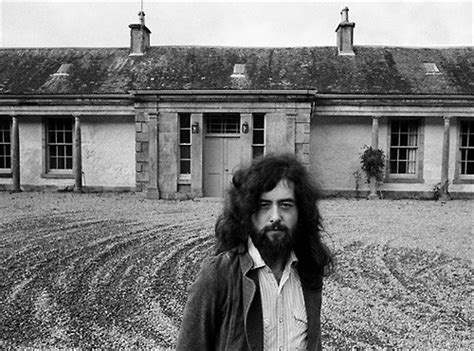 aleister crowley and jimmy page s former home gutted in