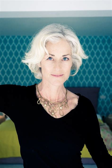 grey hair on ordinary women 200 best images about gray over 50 hair on pinterest