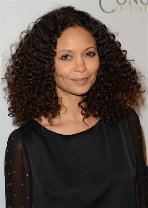 gel to make curls loose for african american little boys 20 thandie newton african american hairstyle casual