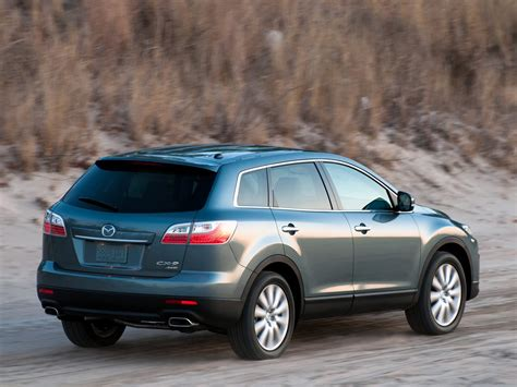 mazda cx 9 2012 mazda cx 9 price photos reviews features