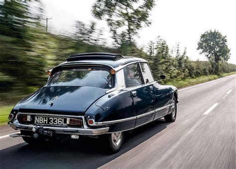 Citroen Pallas by 1971 Citro 235 N Ds23 Pallas Drive