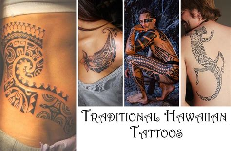 traditional hawaiian tattoo the most staggering traditional hawaiian tattoos