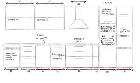 presupuesto para cocina muebles cocina logro 241 o la rioja habitissimo