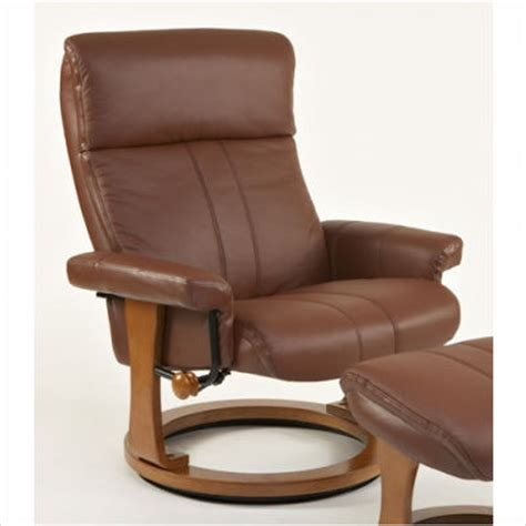 european recliners european classic recliner with ottoman contemporary