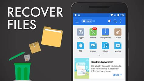 undelete photos android how to recover deleted files on android without root no