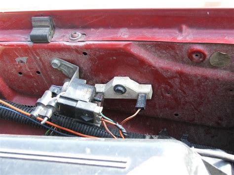 replaced air filter  engine cranks  wont start