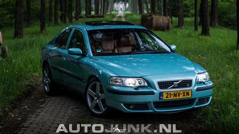 volvo s60 05 volvo s60 r awd foto s 187 autojunk nl 169964