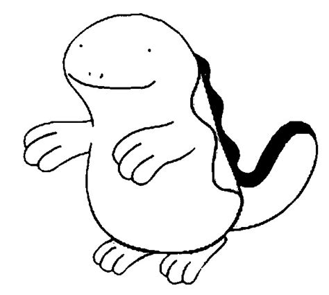 morning kids net coloring pages pokemon coloring pages pokemon quagsire drawings pokemon