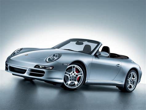 porsche carrera 2005 porsche 911 carrera 4s cabriolet 997 specs 2005 2006