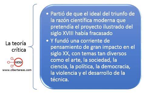1 critica de la teor 237 a critica introducci 243 n a las ciencias sociales cibertareas