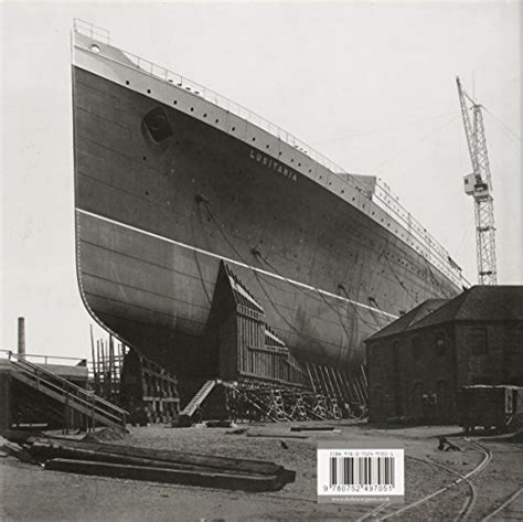 the unseen olympic the ship in illustrations books libro the unseen lusitania the ship in illustrations