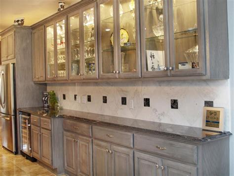 how to stain oak cabinets how to stain oak kitchen cabinets grey home design ideas