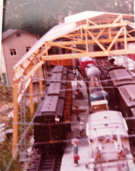 nostalgie im garten nostalgie im garten modelleisenbahn modellbau community