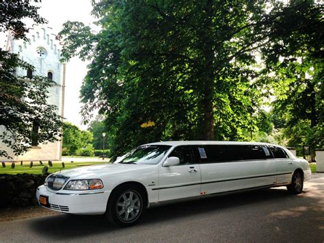 City Limousine by Malm 246 City Limousine Malm 246