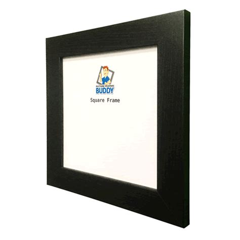 Frame Square Black black square picture frames picture frames buddy