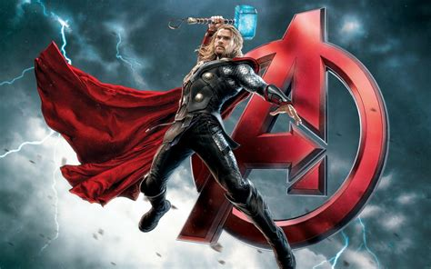 thor avengers wallpapers hd wallpapers id