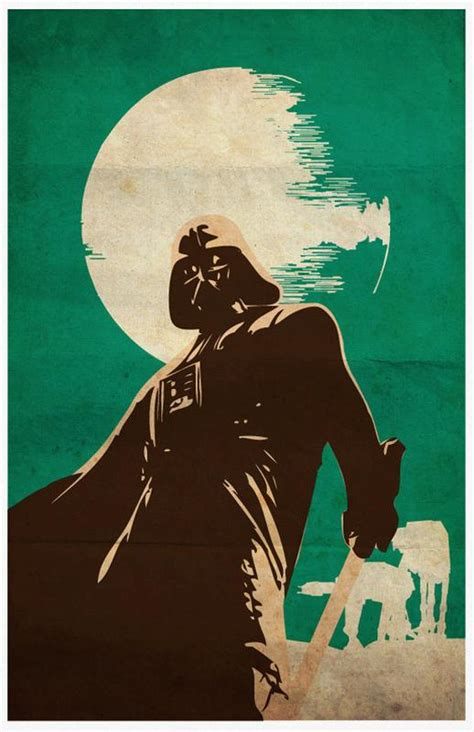 Imagenes Retro De Star Wars | vintage pop art star wars trilogy poster set gadgetsin