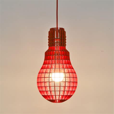 red light bulb in bedroom diy home decor lights red white ikea style light bulb pendant study master bedroom led