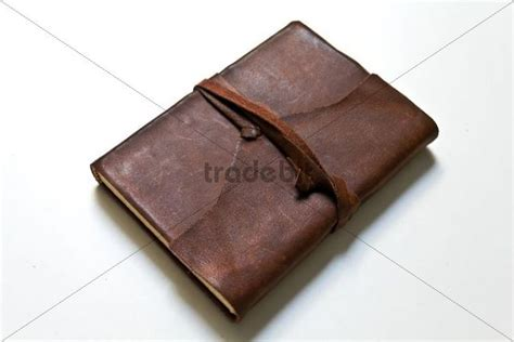 sketch book with leather cover vintage leather sketch book personal diary