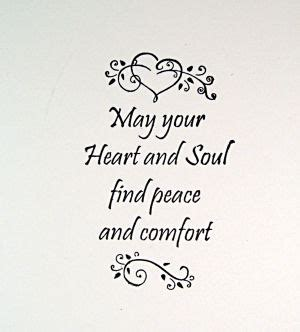 may you find peace and comfort sympathy quotes images 332 quotes page 26