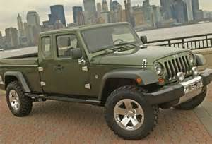 Jeep Truck 2016 Jeep Gladiator Exterior Alloy Wheels 2017 2018