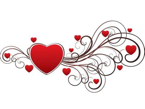 valentines graphics swirls vector graphics free