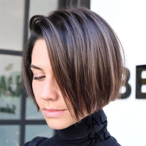 best bob haircut for large jaw 100 mind blowing short hairstyles for fine hair