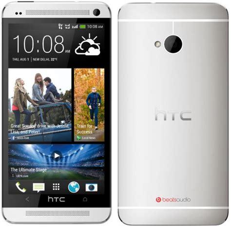 Htc One M7 htc one m7 dual sim 32 gb wifi 4g lte silver price