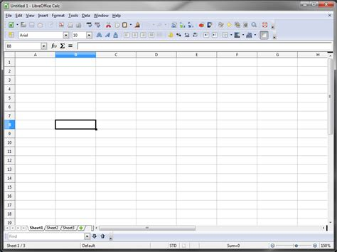 Spreadsheet Free Software by Image Gallery Spreadsheet Software