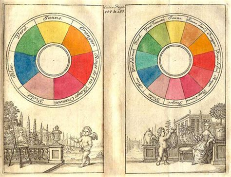 color theory   david bromstad