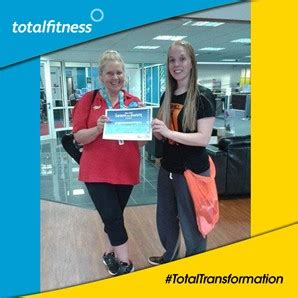 amy parkinsons story total fitness