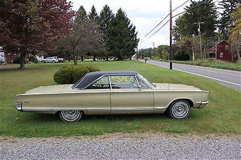 1966 Chrysler Newport For Sale by 1966 Chrysler Newport Cars For Sale