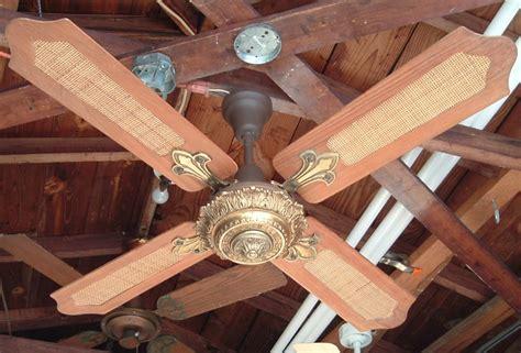 Encon Crompton Greaves High Breeze Ornate Ceiling Fan Encon Ceiling Fan