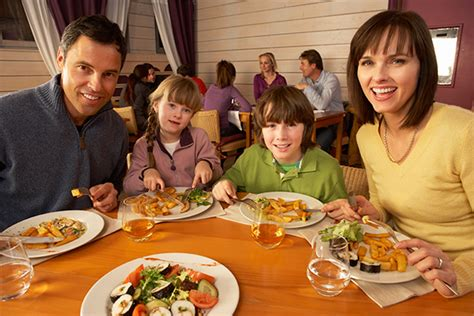 the restaurant diet how to eat out every and still lose weight books food for thought why we don t eat out with our