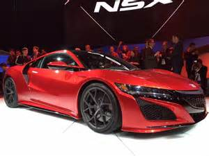 all the new cars 10 most important new cars of 2016 ny daily news
