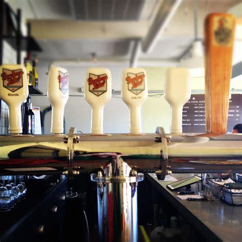 Pizza Cottage Buckeye Lake Menu by Visiting The Buckeye Lake Brewery Drink Up Columbus
