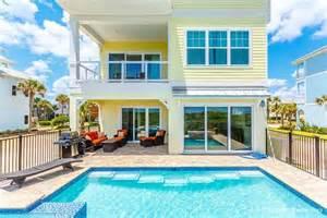 10 bedroom beach vacation rentals hawks cove 6 bedroom cinnamon beach ocean front sleeps