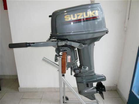 Suzuki 30 Hp Outboard Motores Suzuki 30 Hp