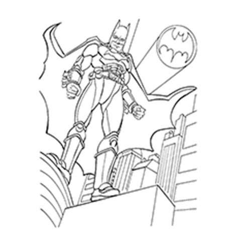 10 best justice league coloring pages for your toddler