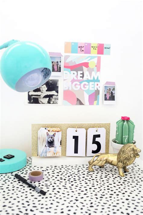 how to make perpetual calendar perpetual flip calendar diy a beautiful mess