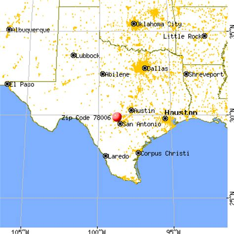 where is boerne texas on the map 78006 zip code boerne texas profile homes apartments schools population income