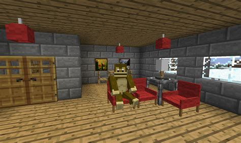 Minecraft The Furniture Mod by 1 4 7 1 4 6 Jammy Furniture Mod Minecraft Forum
