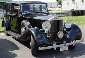 Rolls Royce Phantom 3 Rolls Royce Phantom Iii Black Front Angle