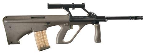 ar 15 fully automatic 22 caliber conversion auto conversion steyr aug sa automatic rifle