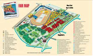 Ny State Fair Map manhattan new york map see map details from www