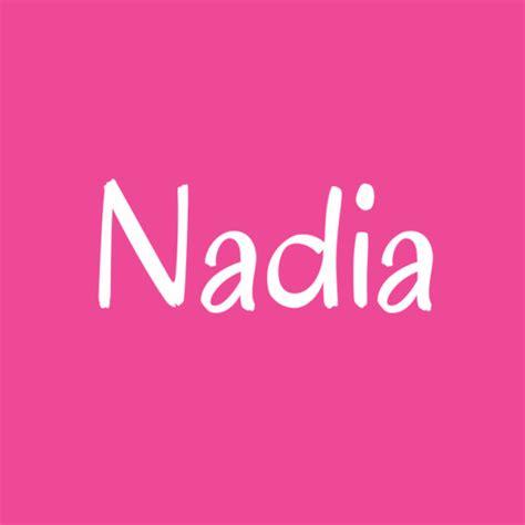 nadia cool baby names  arent super popular livingly