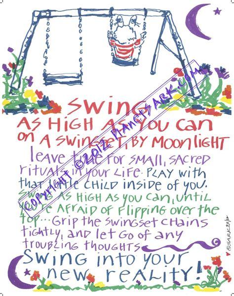 swing quotes swing set quotes quotesgram